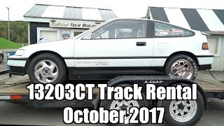 Download 13203 Track Rental Coverage October 2017 Video