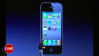 Download iPhone 4 unveiled Video