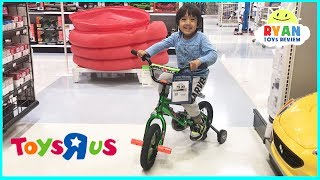 Download TOY HUNT at TOYS R US Ryan ToysReview! Hot Wheels Thomas & Friends Family Fun Kids Playing Chase Video