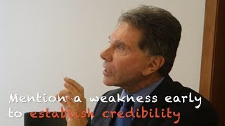 Download How to persuade without pressure Video
