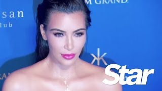 Download Kim Kardashian Pressured To Dump Kanye After Mental Breakdown! Video