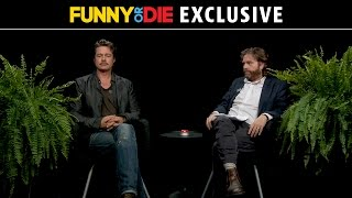 Download Between Two Ferns with Zach Galifianakis: Brad Pitt Video