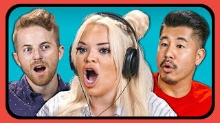 Download YouTubers React To NEW Most Subscribed YouTube Channel Of All Time? (T-Series) Video