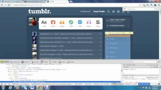 Download Tumblr Hack *as many followers as you want* Video