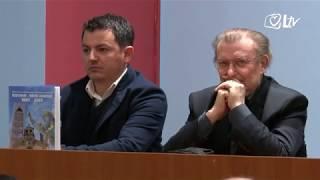 """Download Izdvojeno 27.1.2020. - """"Kistanje- Novo Janjevo 1997. – 2017."""" Video"""