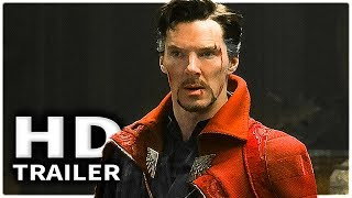 Download THOR RAGNAROK: NEW Doctor Strange Trailer #2 (2017) Superhero Movie HD Video