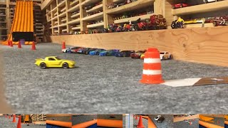 Download HOT WHEELS ″DRIFT OR FAIL″ Video