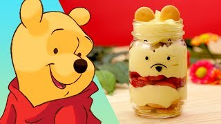 Download Winnie the Pooh Hunny Parfait | Disney Family Video
