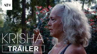 Download Krisha | Official Trailer HD | A24 Video