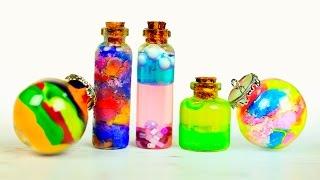 Download Волшебные кулоны-бутылочки своими руками – 7 идей Video