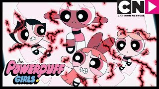 Download Powerpuff Girls | Saving Bliss and Fighting HIM With Love | Cartoon Network Video