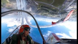 Download Gene McNeely's Last Aeroshell Demo 360 VIEW / 2017 Stuart Air Show Video