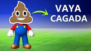 Download PUTA MIERDA: Super Mario Run para Android Video