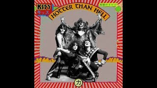 Download KISS - Hotter Than Hell (The Almost Human Review) Video