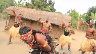 Download BEST AFRICA GOSPEL DANCE: ″Church Hymn Congo Rhythm″ by Gospel Ngoma : Stop rape, abuse,violence Video