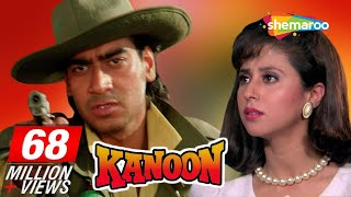 Download Kanoon (HD) - Ajay Devgan | Urmila Matondkar | Gulshan Grover | Arun Govil - (With Eng Subtitles) Video