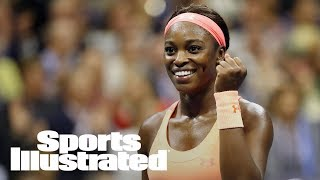 Download Sloane Stephens On Injury Recovery, Relationship With Serena Williams   SI NOW   Sports Illustrated Video