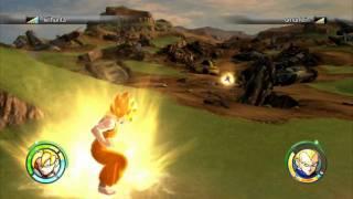 Download [HD] Dragonball Raging Blast 2 - Online-Fight #10 - Killhunta vs. omunlein [5v5] [PS3] Video