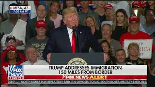Download Trump says 'next thing you know' Dems will want to give undocumented immigrants cars Video