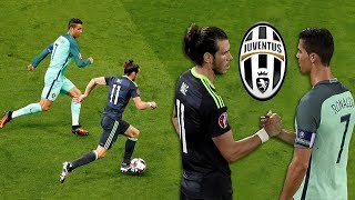 Download 10 Vezes Que Gareth Bale Provou Que Pode Substituir Cristiano Ronaldo Video