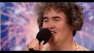 Download Susan Boyle - I Dreamed A Dream. Video