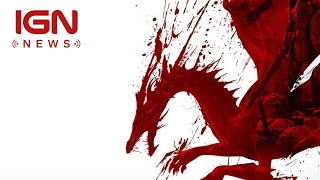Download Dragon Age: Bioware Writer Says New Game Being Developed - IGN News Video