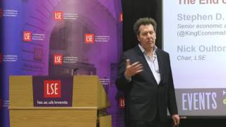 Download LSE Events | Stephen D. King | The End of Globalisation, the Return of History Video