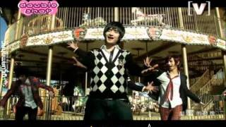 Download [Vietsub-YANST] Top Combine - Cotton Candy (Kẹo bông gòn) Video