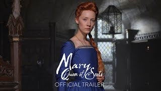 Download MARY QUEEN OF SCOTS - Official Trailer [HD] - In Theaters December Video