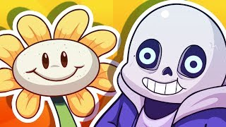Download YO MAMA SO FAT! Undertale Flowey Video