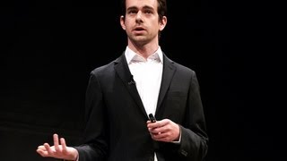 Download Jack Dorsey: The 3 Keys to Twitter's Success Video