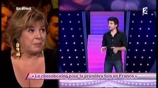 Download Vérino [41] Le chessboxing pour la première fois en France - ONDAR Video