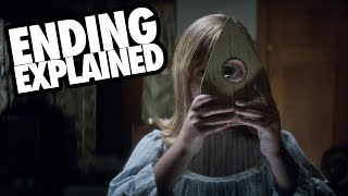 Download OUIJA 2: ORIGIN OF EVIL (2016) Ending Explained + Connections to the First Film Video