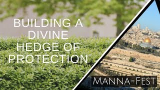 Download Building A Divine Hedge of Protection | Episode 888 Video