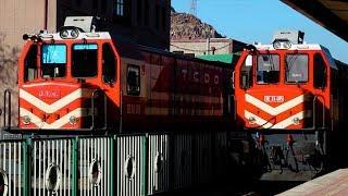 Download TCDD DE 24000 Pamukkale Ekspreslerinin Afyon Garda buluşması Video