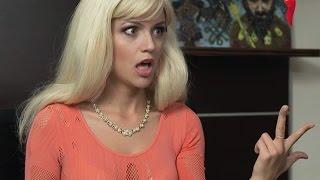 Download Анекдоты. Про блондинок - ″сколько ты за него дала?″ Video