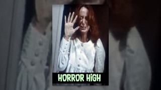 Download HORROR HIGH | Austin Stoker | Full Length Sci-Fi Movie | | English | HD | 720p Video