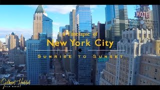 Download Sunrise to Sunset in New York Video