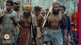 Download Spears to semi-automatics: The human cost of tribal conflict in Papua New Guinea Video