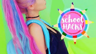 Download 50 Back To School Life Hacks Everyone Should Know!! Video