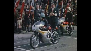 Download HONDA - Isle of Man TT - Golden Years - Jim Redman - Mike Hailwood Video
