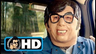 Download BABY DRIVER (2017) Movie Clip - Mike Myers Bank Robbery |FULL HD| Jamie Foxx Video
