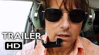 Download American Made Official Trailer #1 (2017) Tom Cruise Thriller Movie HD Video