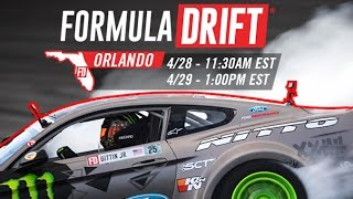 Download Formula Drift Orlando - Pro2 Video