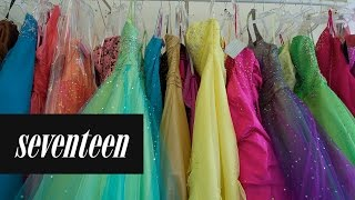 Download 80 Years of Prom Dresses Video