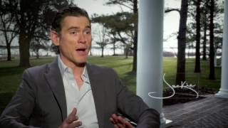 Download JACKIE: Backstage with Billy Crudup Video