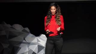 Download What's in a name? | Claudia Ghavami | TEDxYouth@WIS Video