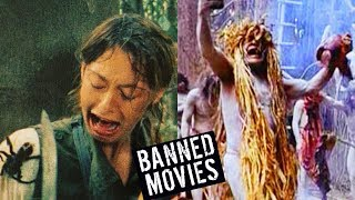 Download TOP 5 BANNED MOVIES! Video
