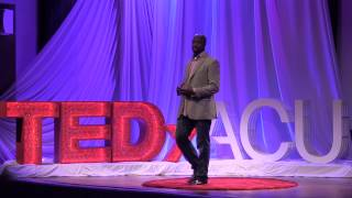 Download The real importance of sports | Sean Adams | TEDxACU Video