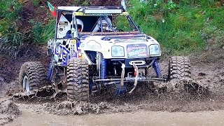 Download Extreme Off Road 4x4 Rock Crawler V8 (Pure Engine Sounds) HD Video